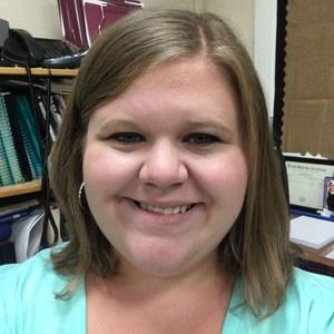 Amelia Foster's Profile Photo