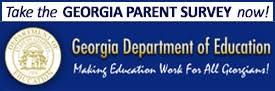 Georgia Parent Survey Featured Photo