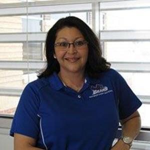 Amy Moore's Profile Photo