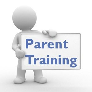 New Parenting Strategies Training Launches Jan. 24th (5 classes) Thumbnail Image