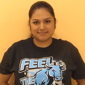 Erika Venoza's Profile Photo