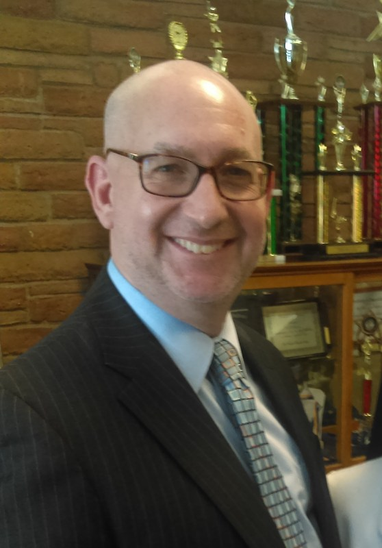 Marc D. Collazzo, Esq. Appointed as the Executive Director for Advancement and Engagement Thumbnail Image
