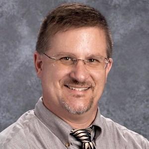 DAVID ROACH's Profile Photo