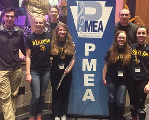 PMEA District 3 Honors Band