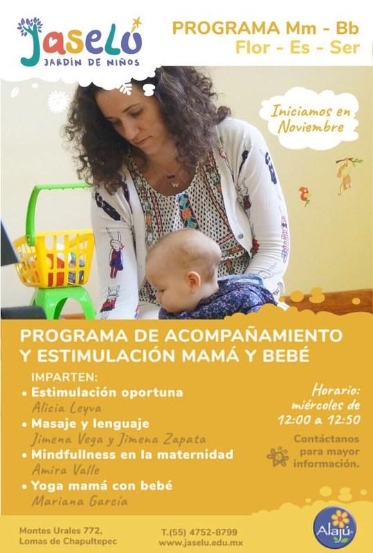 Programa Mm - Bb Featured Photo