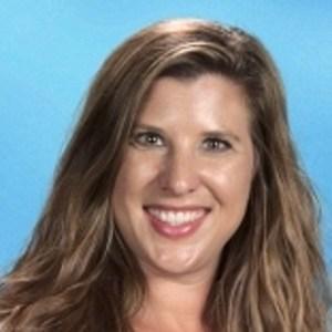 Suzanne Elliott's Profile Photo