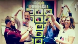 teachers from school video
