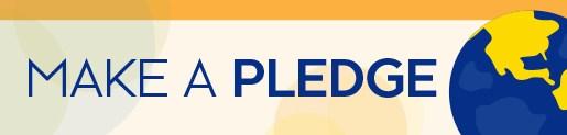 Make a Pledge