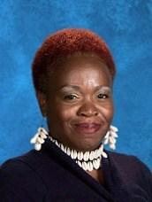 Mrs. Stevenson
