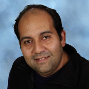 Tony Salazar's Profile Photo