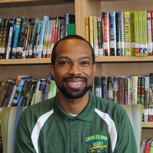 James Isreal's Profile Photo