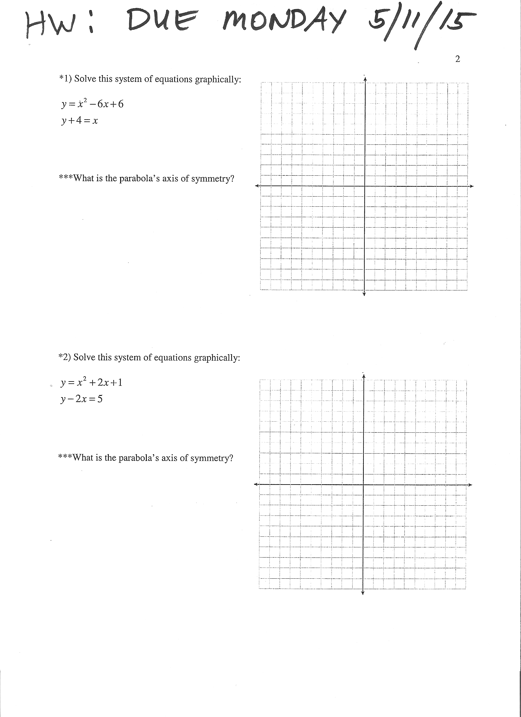 Uncategorized Factoring Polynomials Worksheet clayton valley charter high school due monday may 11