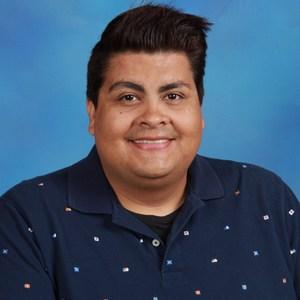Brian Esparza's Profile Photo