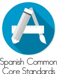 Spanish Common Core Standards