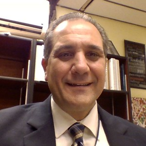 Giovanni Cusmano, Ed.D.'s Profile Photo