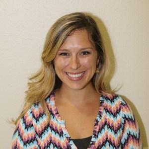 Audrey Vanecek's Profile Photo