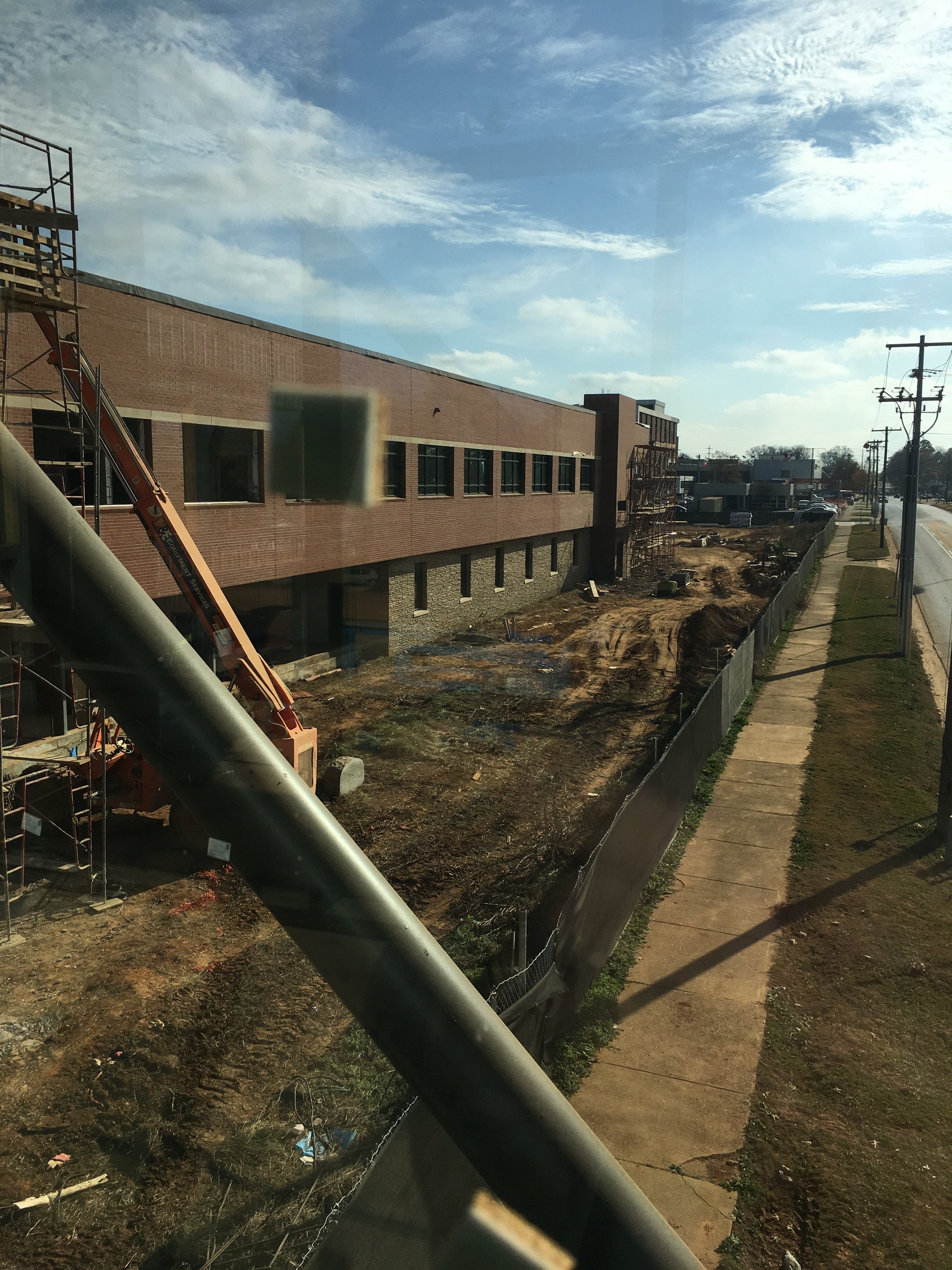 New Decatur High School