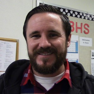 Noah Balik's Profile Photo