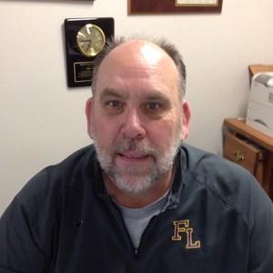 Marc Davis's Profile Photo