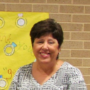 Sharon Fritz's Profile Photo