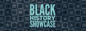 black history showcase