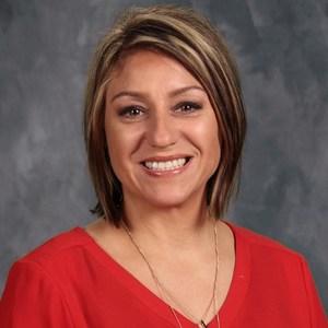 Rebecca Cavness's Profile Photo