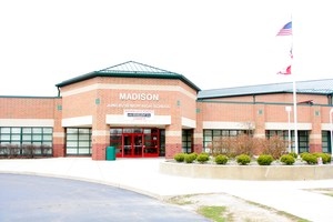Photo of Madison Jr/Sr High School