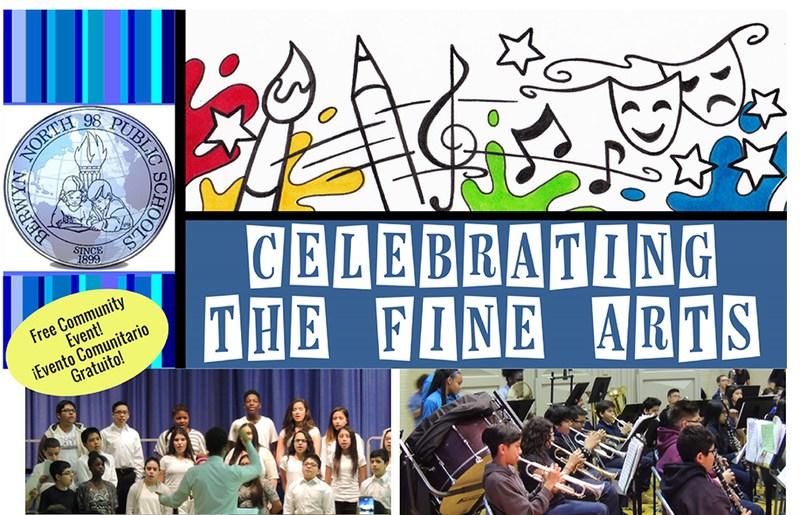 Fine Arts / Celebracion de las Artes Thumbnail Image