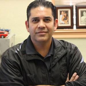 Benjamin Macias's Profile Photo