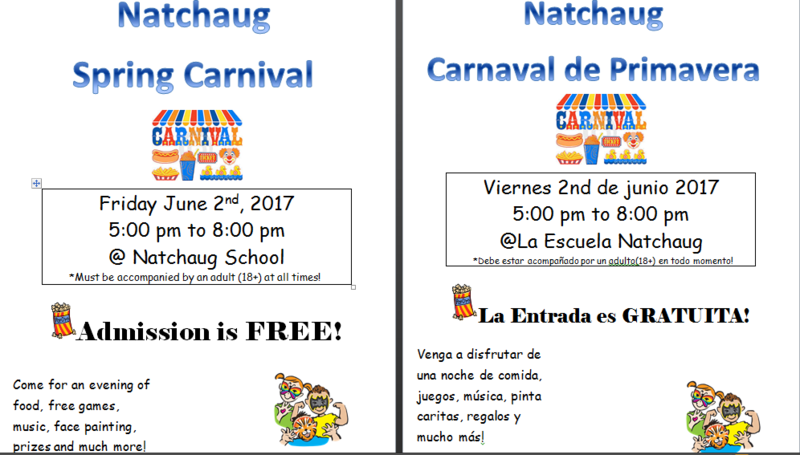 Natchaug Carnival Thumbnail Image