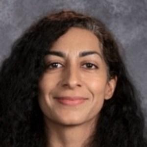 Marzieh Nikkhah's Profile Photo