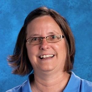 Joan Sparks's Profile Photo