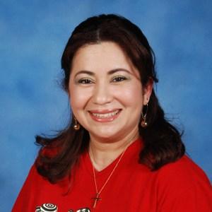Bersy Navarro's Profile Photo
