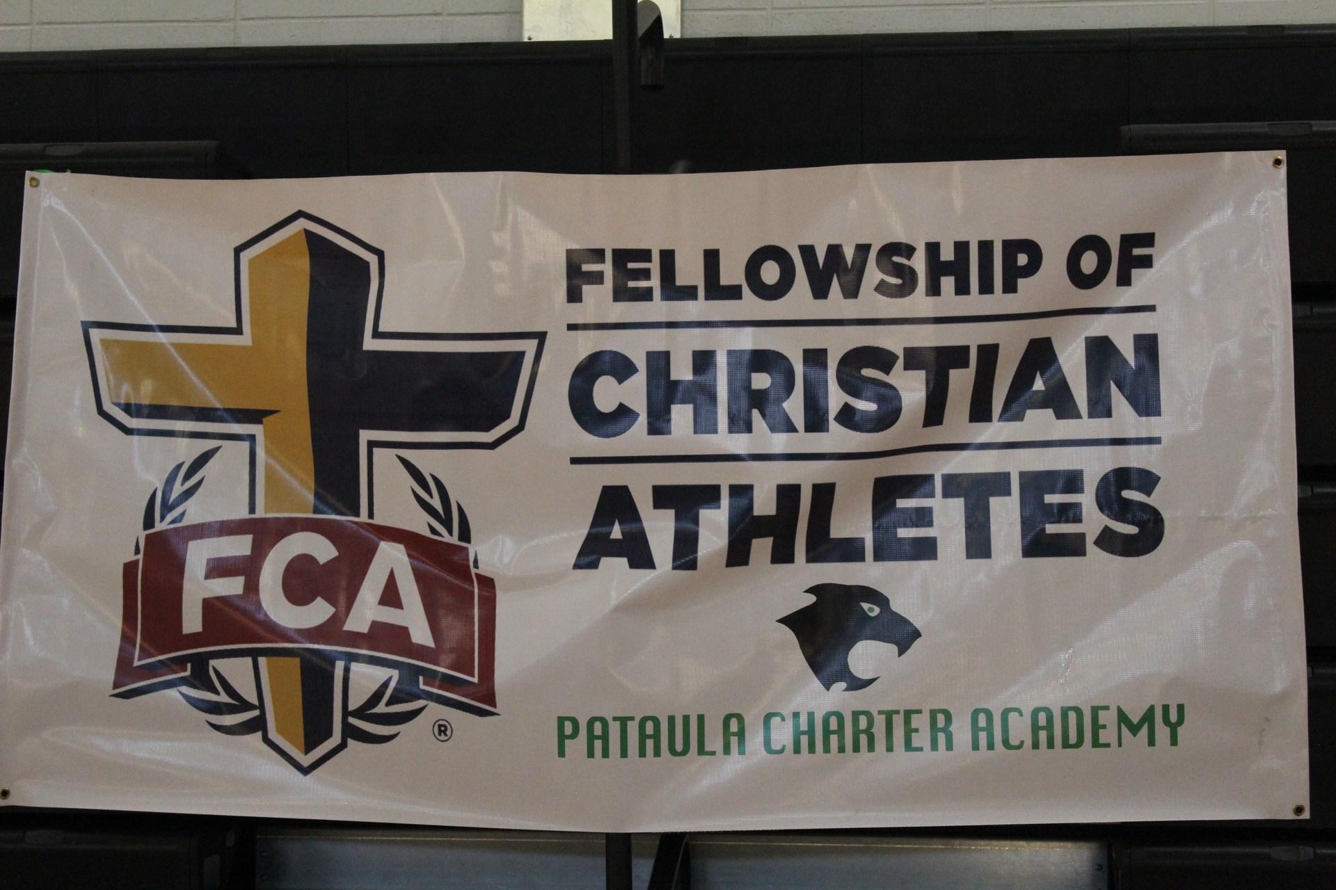 Fields of Faith 2018