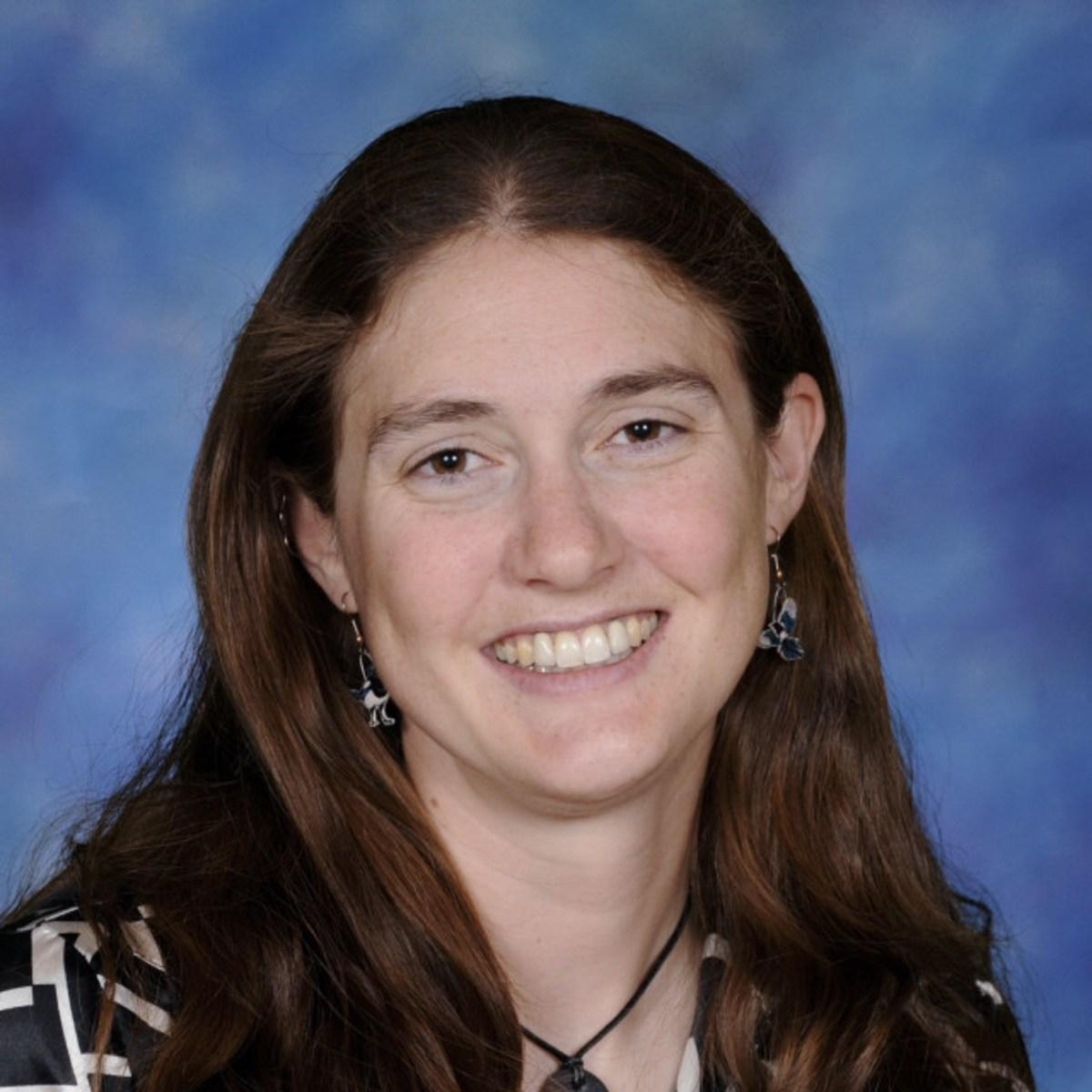 Highlands Ranch Archery Range: Dr. Jennifer Campbell-Smith