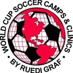 LGS Recreation World Cup Soccer Logo