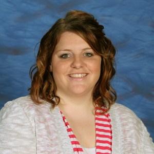 Kathrine Jones's Profile Photo