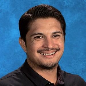 David Halushka's Profile Photo