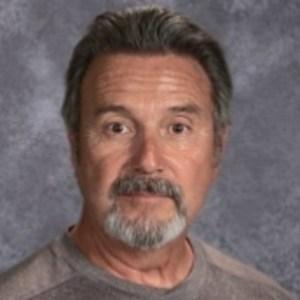 Michael Alston's Profile Photo