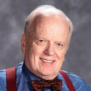 Ted O'Connor's Profile Photo
