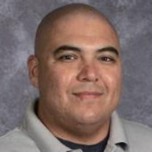 Rick Gonzalez's Profile Photo