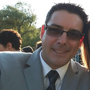 Matthew Francis's Profile Photo
