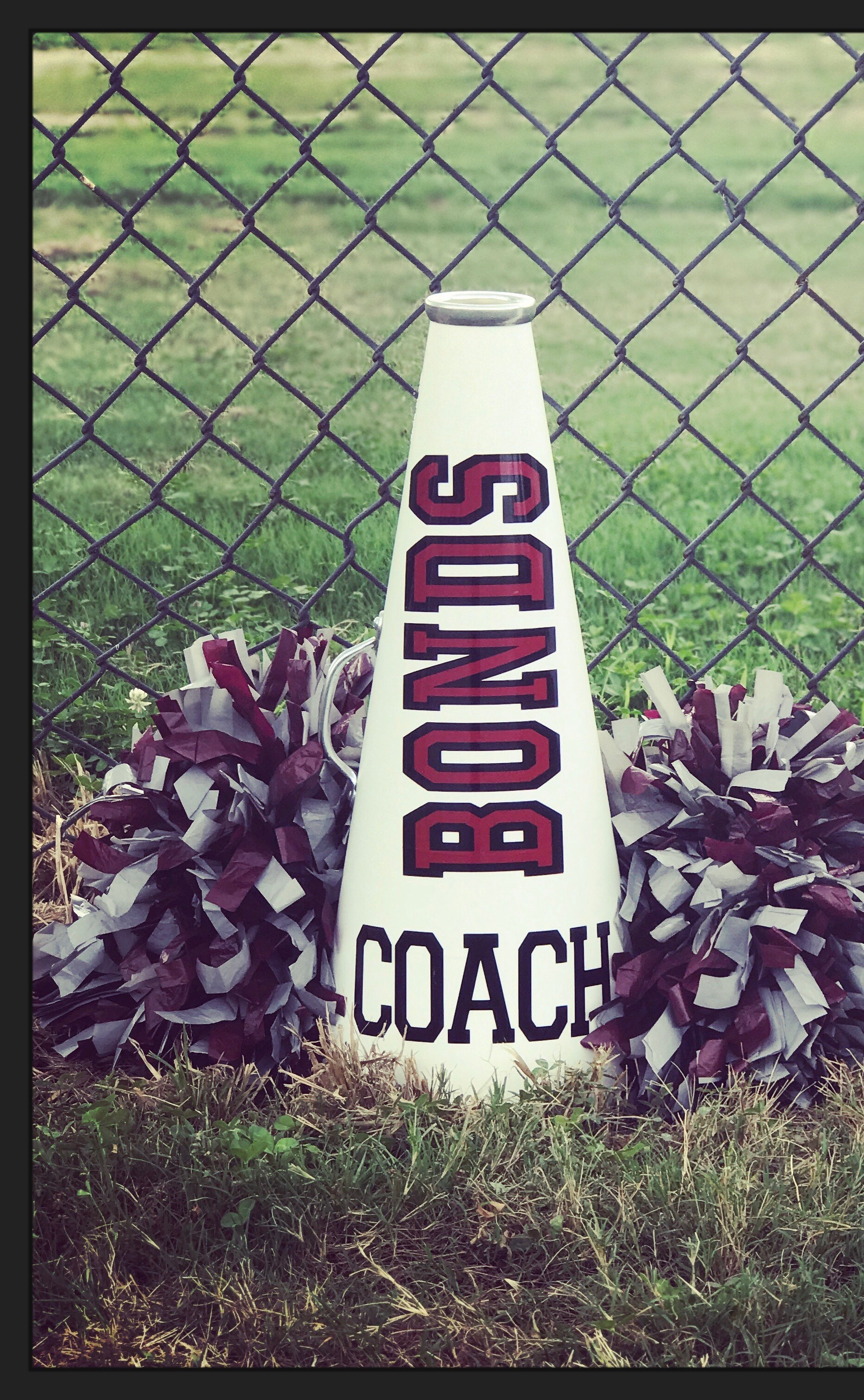 Coach Bonds