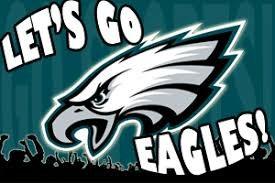 Let's Go Eagles
