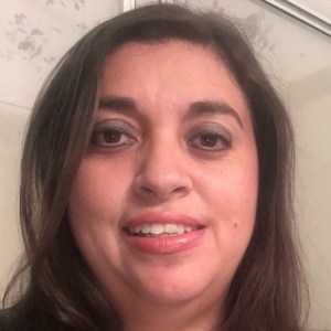 Corina Villarreal's Profile Photo