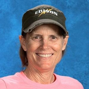 Suzy Mathieson's Profile Photo
