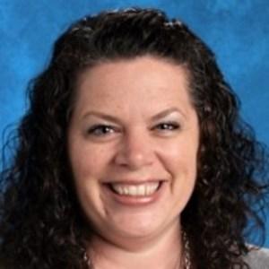 Nicole Watson's Profile Photo