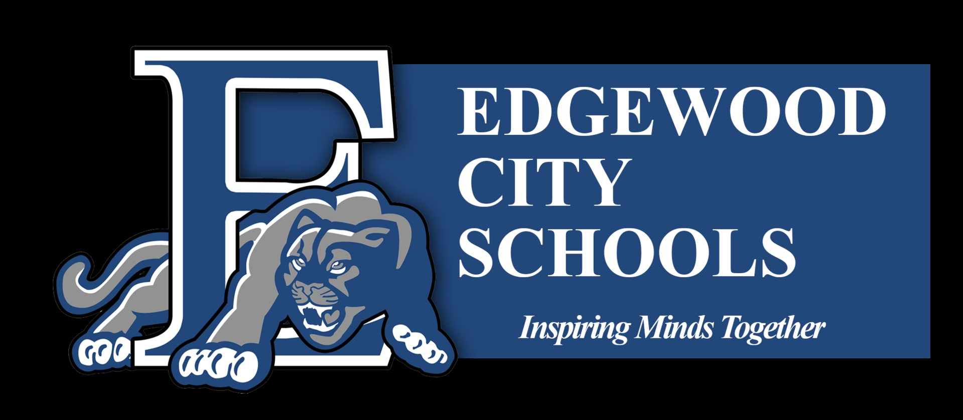 Edgewood Cougar logo