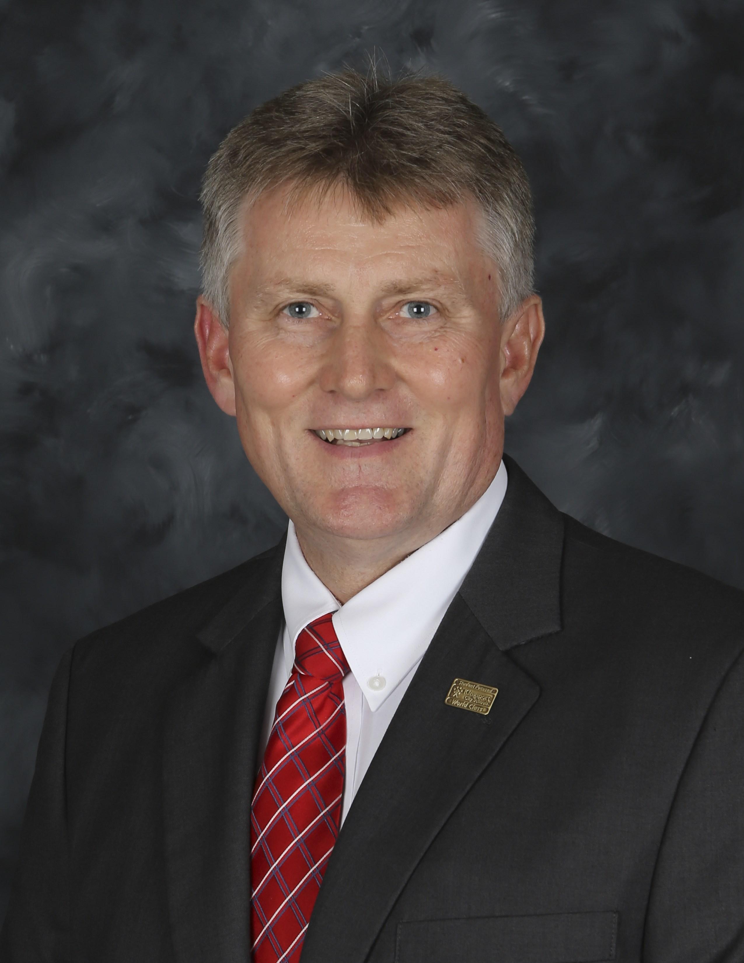 Dr. Lyle C. Ailshie