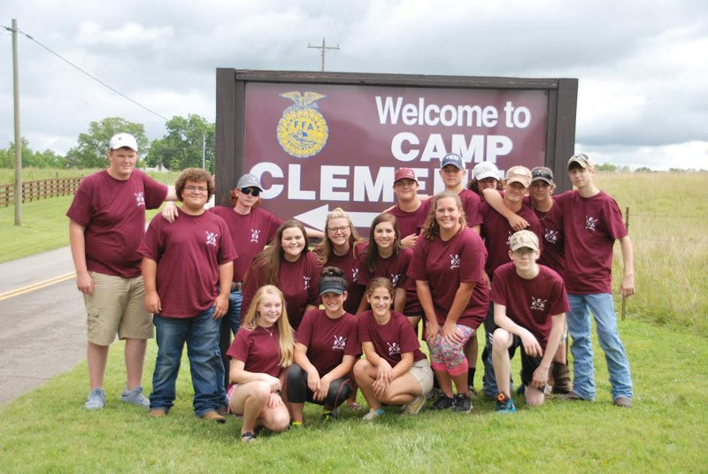 Brighton FFA wins at state FFA Leadership Camp Featured Photo